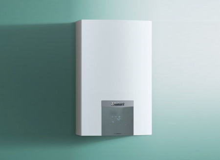 Vaillant turboMAG plus